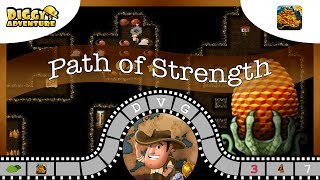 [~Dragon of Earth~] #7 Path of Strength - Diggy