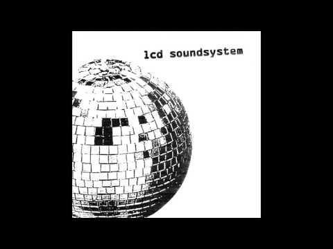 LCD Soundsystem - LCD Soundsystem (Full Album) (CD 1 & 2)