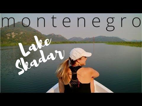 Kristin's Travel Tips: Lake Skadar, Montenegro