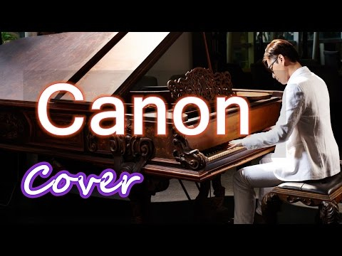 Relaxing Music |  Canon (Violin + Piano) Jason Piano    (Violin: Logic9 Loop)