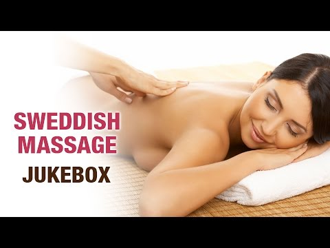 Front & Back Body Swedish Massage - Jukebox