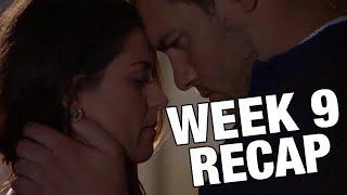 """I Can't Lose You"" - The Bachelor Breakdown Peter's Season Week 9 RECAP"