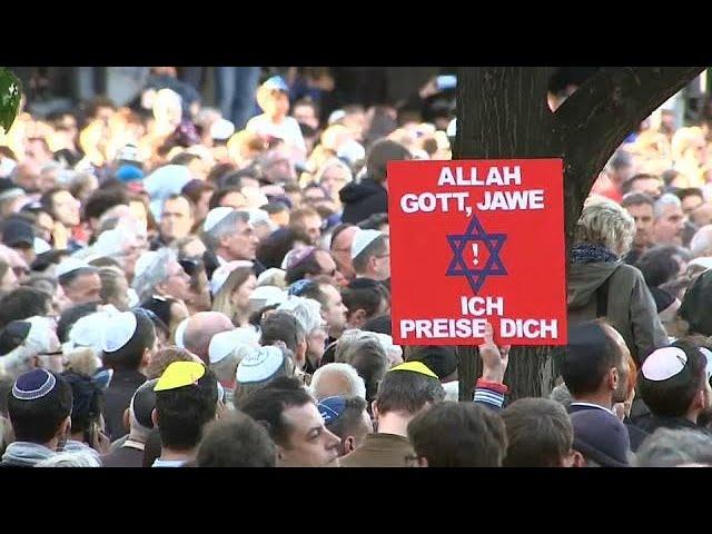 <h2><a href='https://webtv.eklogika.gr/' target='_blank' title='«Είμαστε όλοι Εβραίοι» είπαν χιλιάδες διαδηλωτές σε Βερολίνο και άλλες μεγάλες πόλεις…'>«Είμαστε όλοι Εβραίοι» είπαν χιλιάδες διαδηλωτές σε Βερολίνο και άλλες μεγάλες πόλεις…</a></h2>
