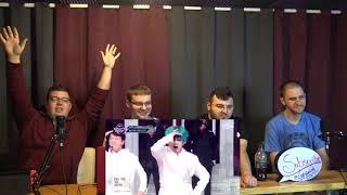 "BTS ""Dionysus"" | Reaction"