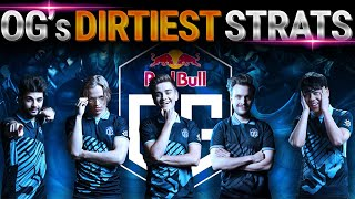 Download lagu OG's DIRTIEST AND MOST ICONIC Combos & Plays in Dota 2 History
