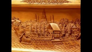 Wood Sculpture Gallery Carving Fine Wooden Masterworks