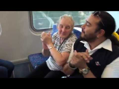 Adelaide Metro's 'Happy' Passenger Service Assistants