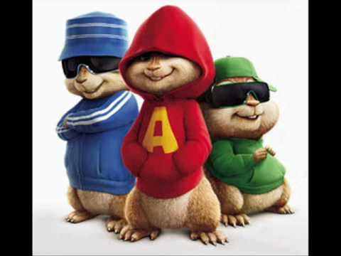 Usher There Goes My Baby Alvin and the Chipmunks Version