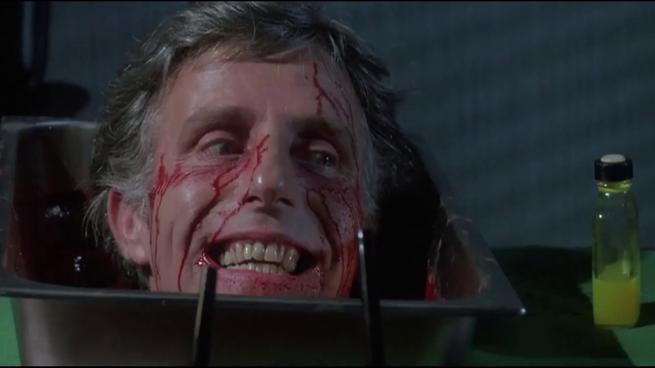 Download best moments in the re-animator