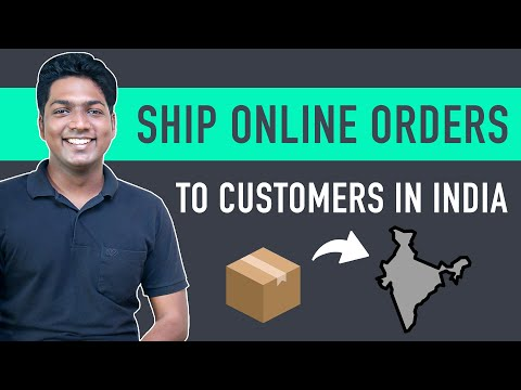 How to Ship Products in India   Best Shipping Solution for Ecommerce Sites