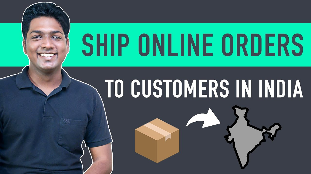 Download How to Ship Products in India | Best Shipping Solution for Ecommerce Sites