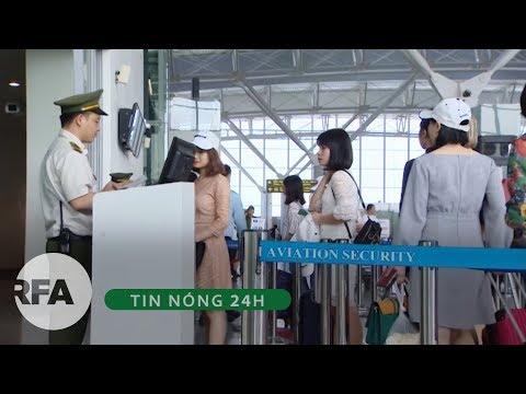 Tin nóng 24H   Việt Nam bàn về dự thảo luật Tạm hoãn xuất cảnh cho một số thành phần