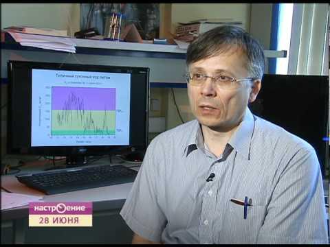 Елена Малышева об ионизаторах воздуха в 2010 году