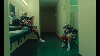 DEJA VU  - Tainy, Yandel (Official Video)