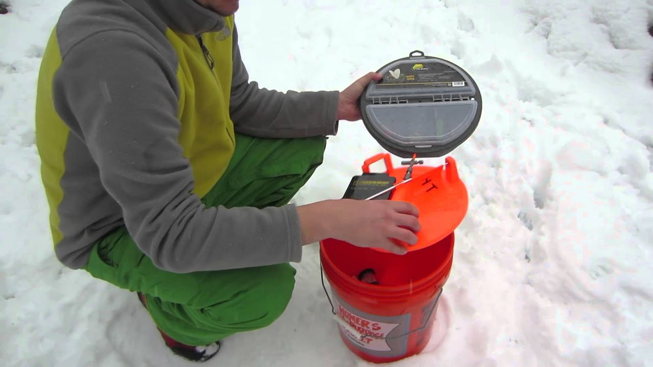Plano 5 Gallon Bucket Topper And Organizer Review Youtube