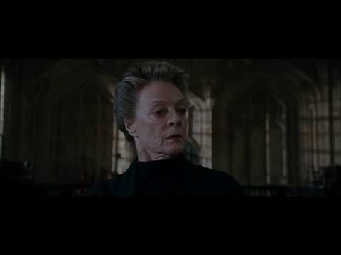 Harry Potter Remix - McGonagall: Babbling Bumbling Band Of Baboons