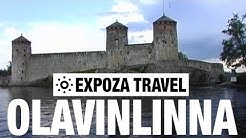 Olavinlinna (Finland) Vacation Travel Video Guide
