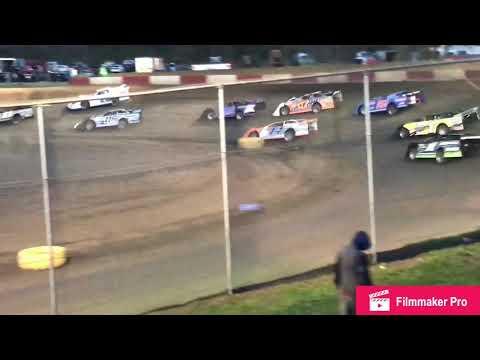 Peoria Speedway 4/28/18