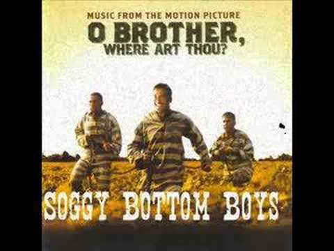 Soggy Bottom Boys - Down To The River To Pray
