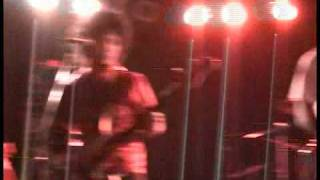 大阪、難波、心斎橋周辺でライブ活動をしているロックバンドです。 http://inukikaku.com/