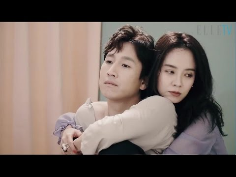Song Ji Hyo looks back on her new Drama ahead of finale with Lee Sun Gyun