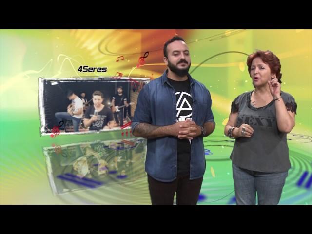 Programa SPOILER 48 - TV Educativa (2017)