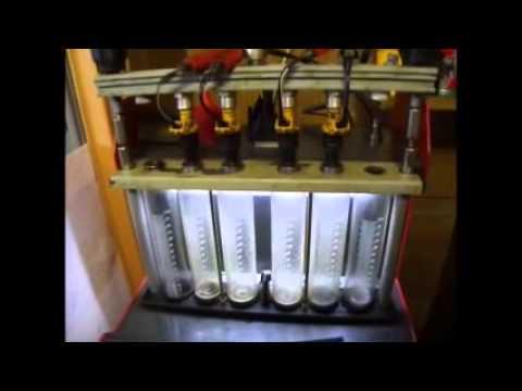 Для чего нужна промывка топливной системы  ТопливоДар ЭКО Скрубер