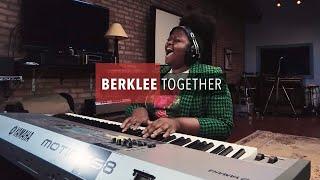 Alicia Keys - Good Job (#BerkleeTogether Concert Series featuring Mae Ya Carter Ryan)