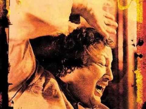 Nusrat Fateh Ali Khan | Gham hai ya khushi hai tu | Best Songs 2015
