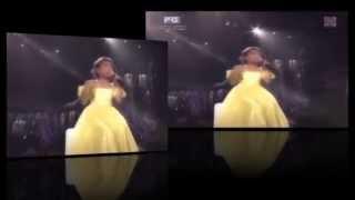 """LYCA GAIRANOD SINGS """"MASDAN MO ANG KAPALIGIRAN"""" BY ASIN"""
