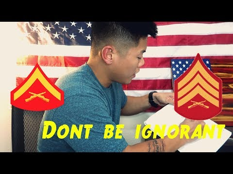 how-marines-get-promoted|response-to-navathebeast-and-haters