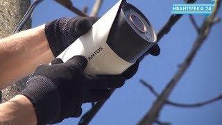 Улицы Ивантеевки 9 мая можно увидеть с видеокамер на сайте тв