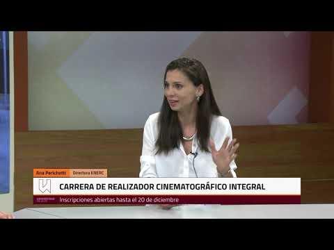 Universidad En VIVO- Inscripciones Para La ENERC Sede San Juan
