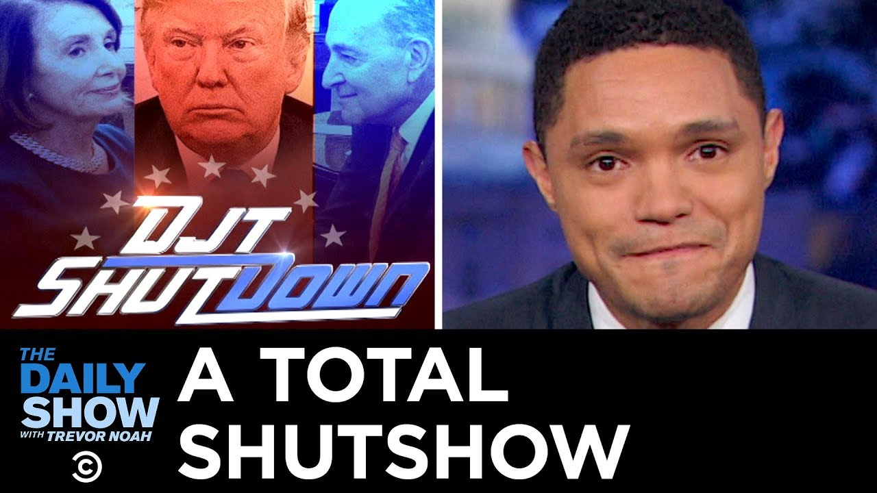 Due to Popular Demand Trevor Noah is Extending His Loud & Clear ...