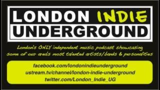 #LIUG Indie Stream #8 - Oct 31, 2012