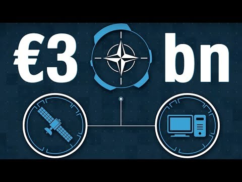 Download Youtube: €3 billion tech upgrade for NATO
