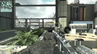 MW3: Konsole vs PC (Meine Meinung) | Sniper Moab PC Gameplay (German)