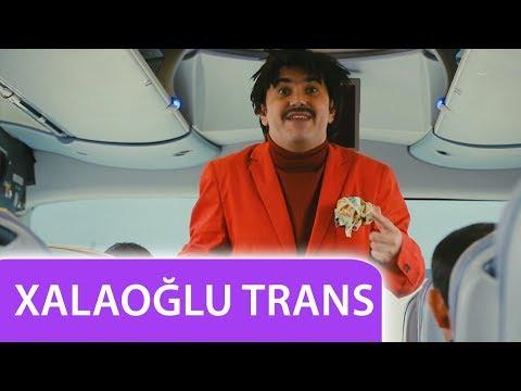 """Bozbash Pictures """"Xalaoğlu Trans"""" Yeni (01.03.2018)"""