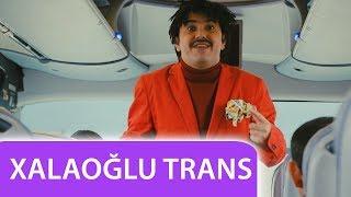 Bozbash Pictures 'Xalaoğlu Trans' (01.03.2018)