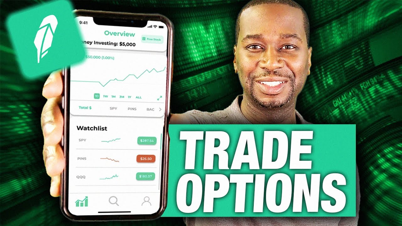 trading doptions expliqué youtube