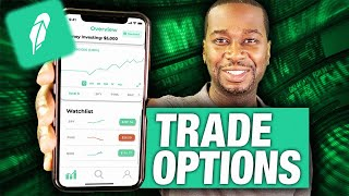 How to Trade Options on Robinhood : Complete Walkthrough