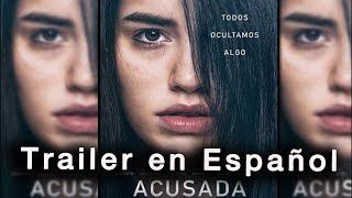 ACUSADA / Dolores - Trailer en Español - Lali Espósito / Leonardo Sbaraglia / Gael García Bernal