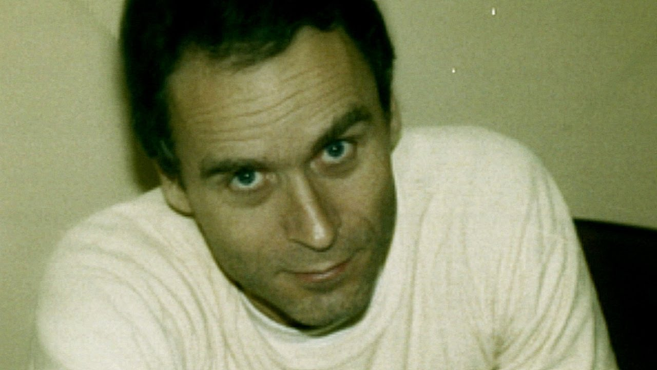 Ted Bundy - Born To Kill