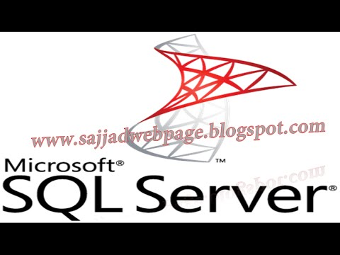 07   How To Update Or Change Column Or Table Value In SQL SERVER 2012