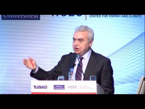 WEO 2014 Turkey Presentation - Presentation – Q & A Session