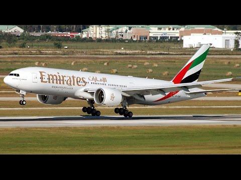 My Flight to Dubai