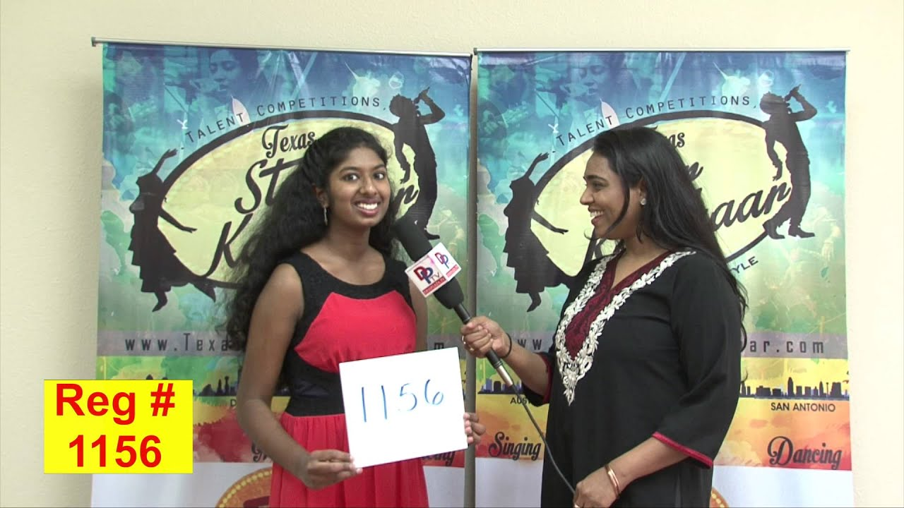 TSK Auditions Backstage #1156