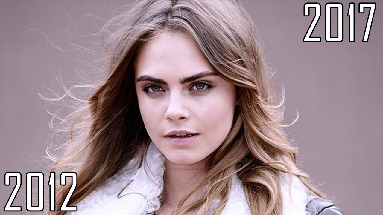 Cara Delevingne (2012-2017) all movies list from 2012! How ...