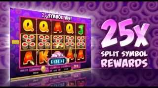 So Much Candy Online Slot Game(So Much Candy is part of the So Much More slot game series, this game will be released at Platinum Play Casino in September., 2014-08-14T06:33:45.000Z)