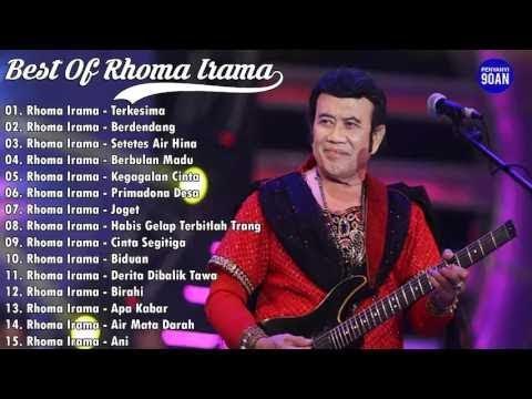 Dangdut Remix Rhoma Irama